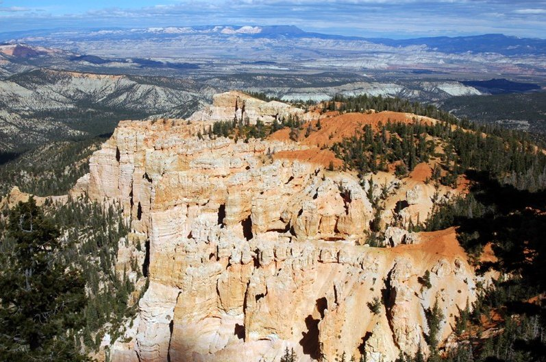 Bryce Canyon United States Diary Sharing