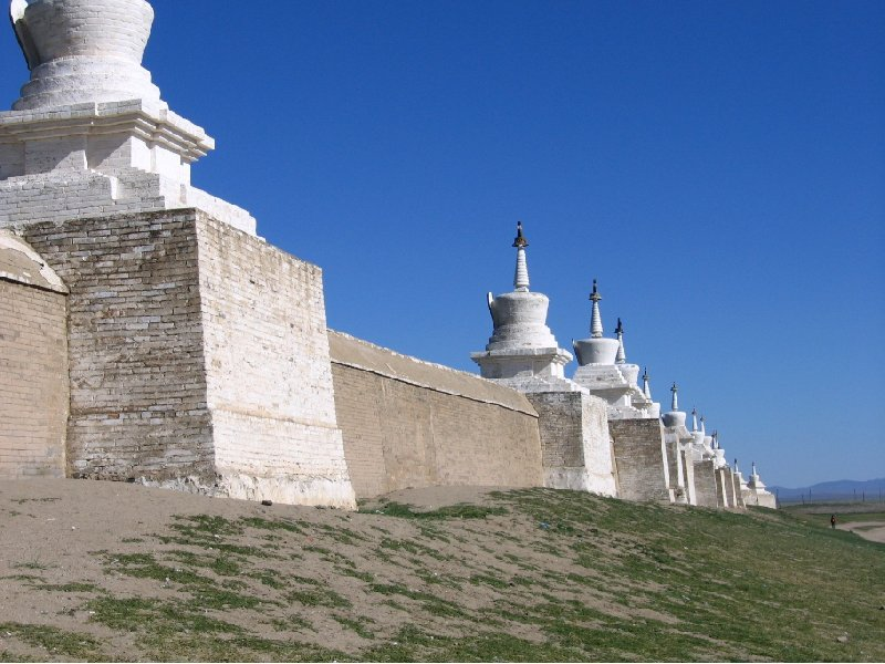 Kharkhorin Mongolia Holiday Tips