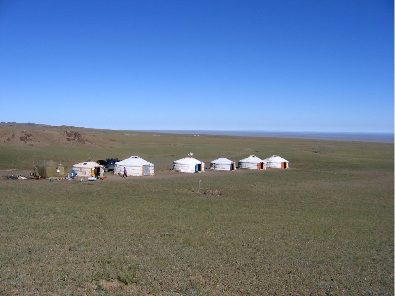 The Gobi Desert in Mongolia Kharkhorin Travel Review