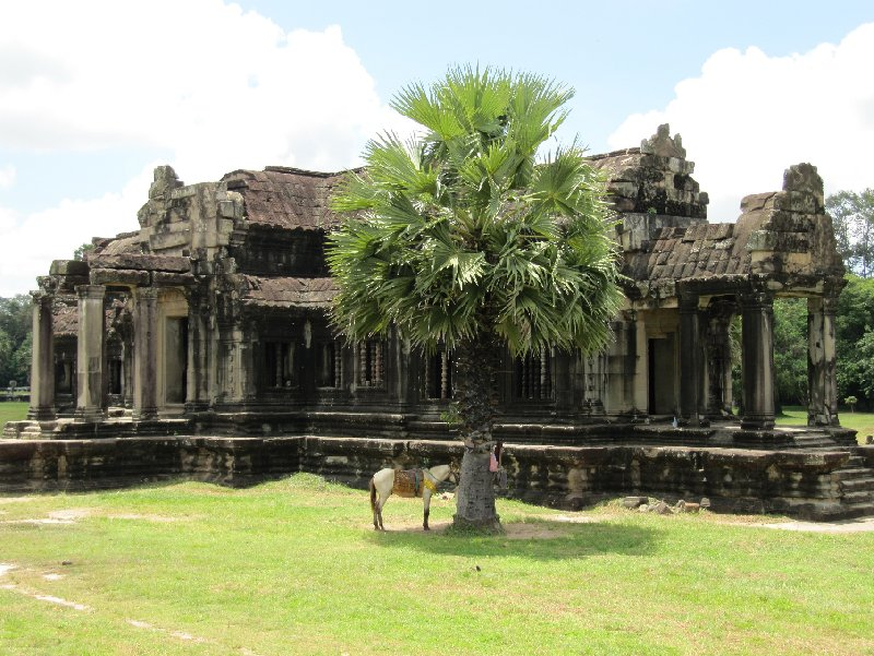 Photo Angkor Wat Cambodia Heritage