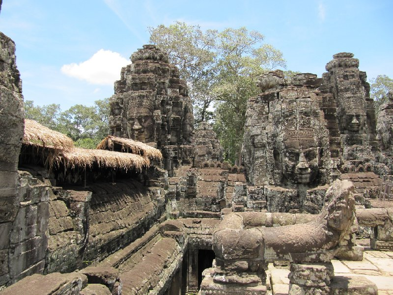 Siem Reap Cambodia Photos
