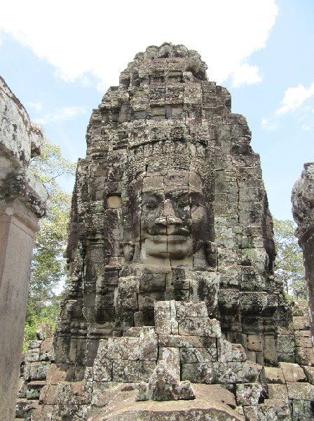 Siem Reap Cambodia Travel