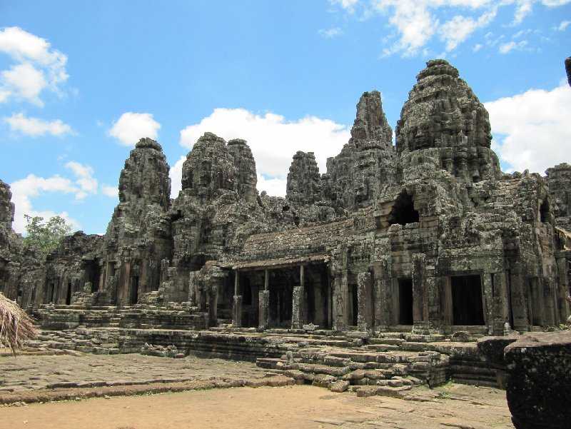Photo Angkor Wat Cambodia wealth