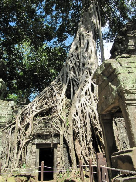 Photo Angkor Wat Cambodia Empire