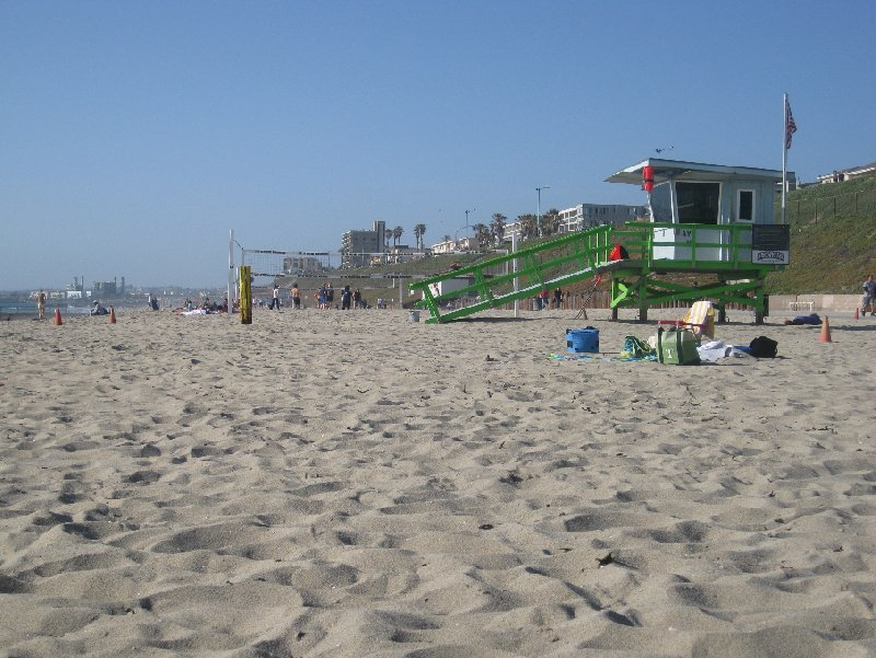 Redondo Beach United States Trip Photo