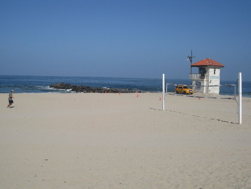 Redondo Beach United States Travel Album