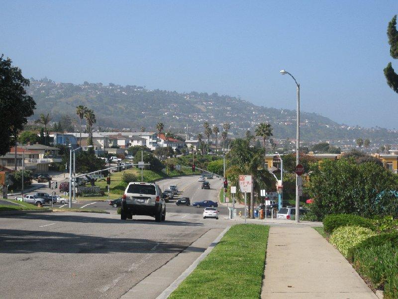 Redondo Beach United States Trip Experience