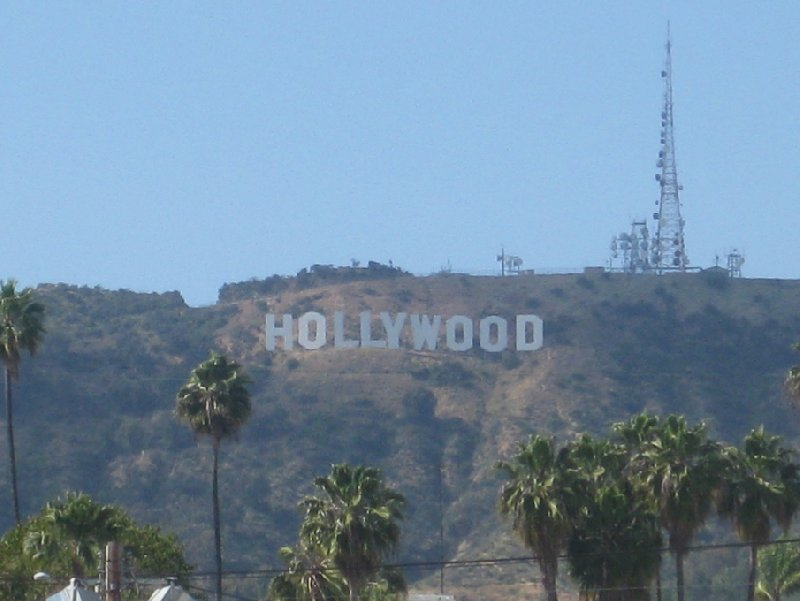 Hollywood United States Trip Adventure