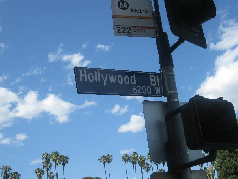 Trip to Hollywood United States Travel Adventure