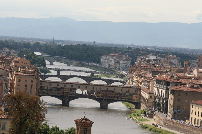 Photo Day trip to Florence around