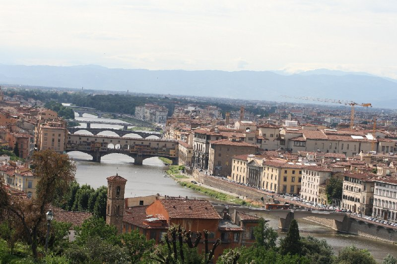 Photo Day trip to Florence Because