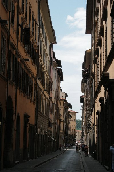 Florence Italy Vacation Guide