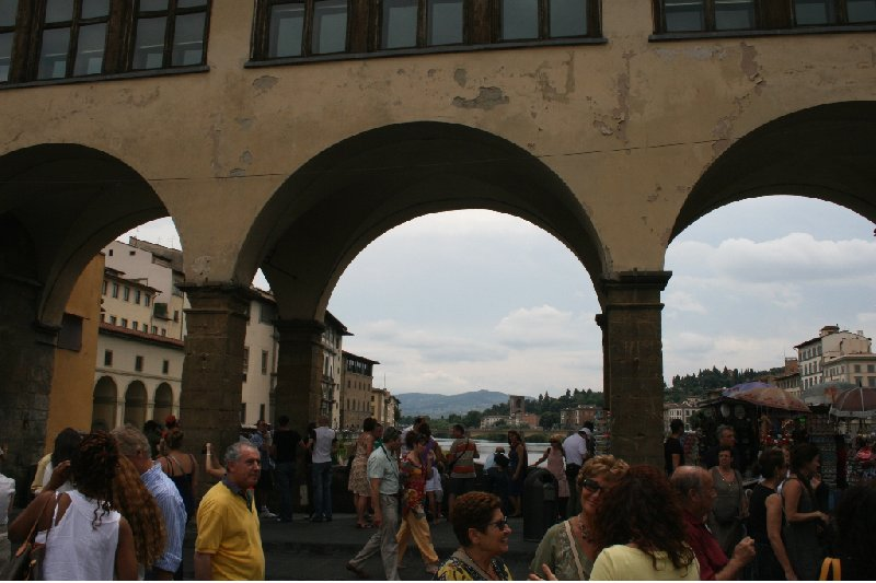 Florence Italy Travel Picture