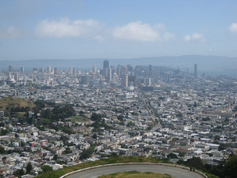 San Francisco United States Picture Sharing