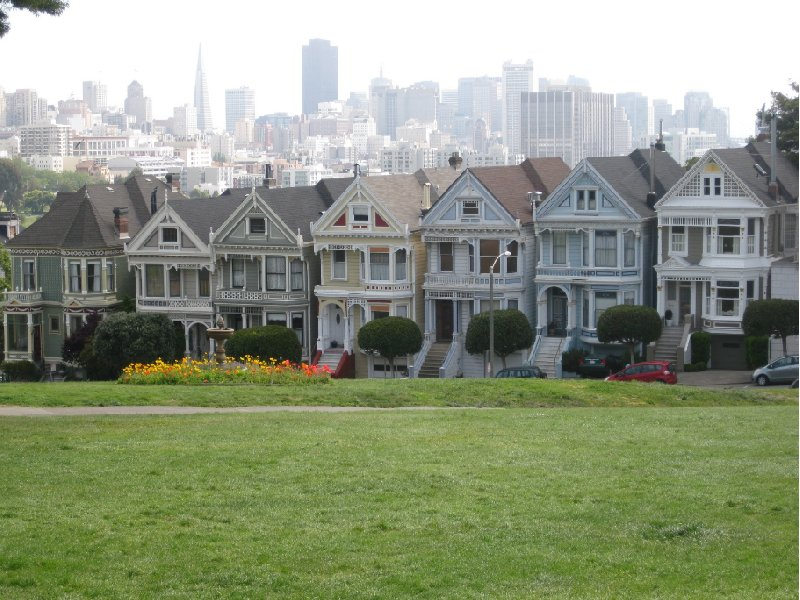 San Francisco United States Travel Information