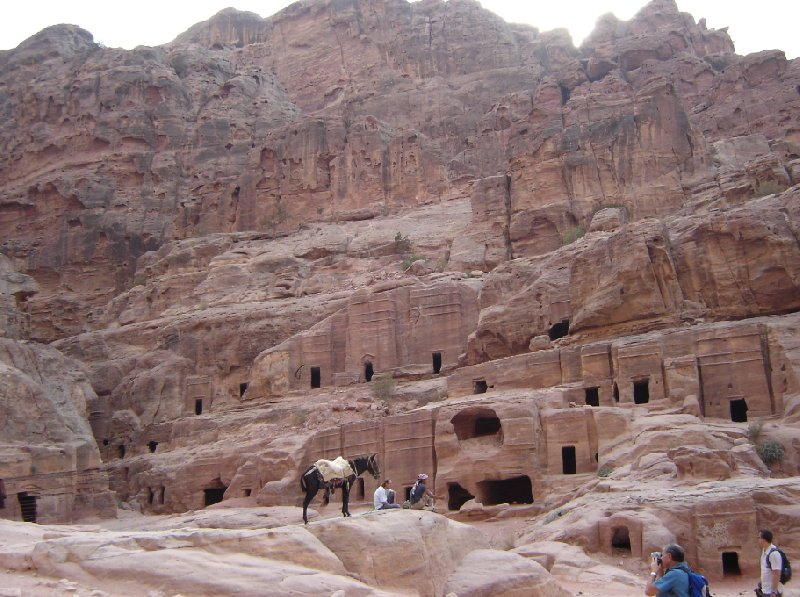 Petra and Wadi Rum tours Jordan Diary Adventure