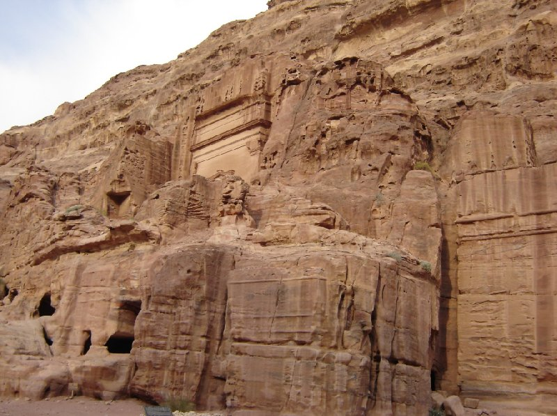 Petra and Wadi Rum tours Jordan Review Photograph