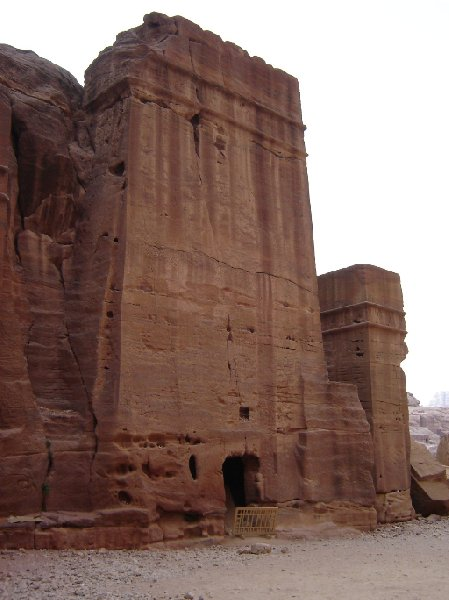 Petra and Wadi Rum tours Jordan Vacation
