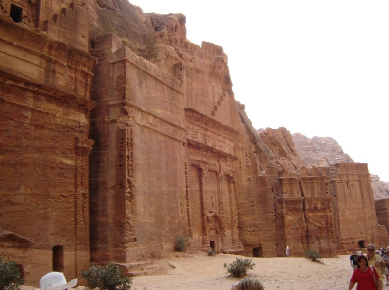 Petra and Wadi Rum tours Jordan Album