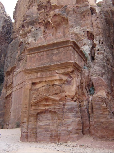 Petra and Wadi Rum tours Jordan Travel Package