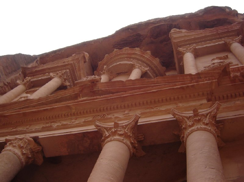 Petra and Wadi Rum tours Jordan Album Photos