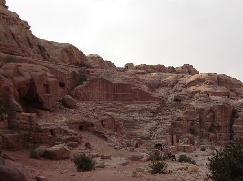Petra and Wadi Rum tours Jordan Trip