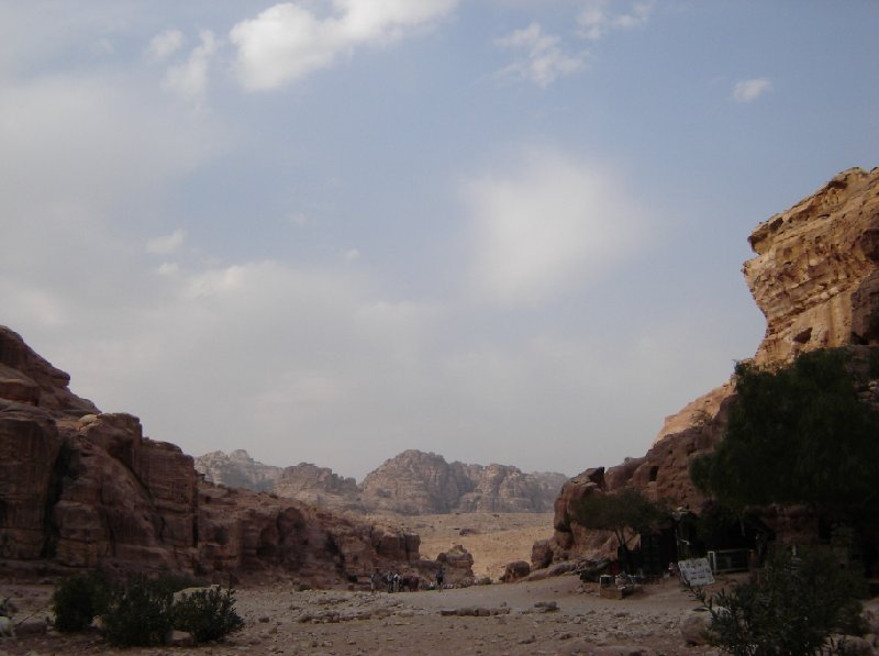 Petra Jordan Blog Photography