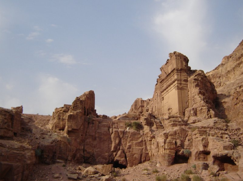 Petra and Wadi Rum tours Jordan Diary Sharing