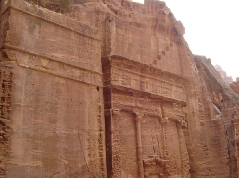 Petra and Wadi Rum tours Jordan Vacation Pictures