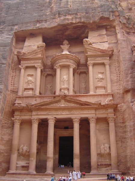 Petra and Wadi Rum tours Jordan Trip Pictures