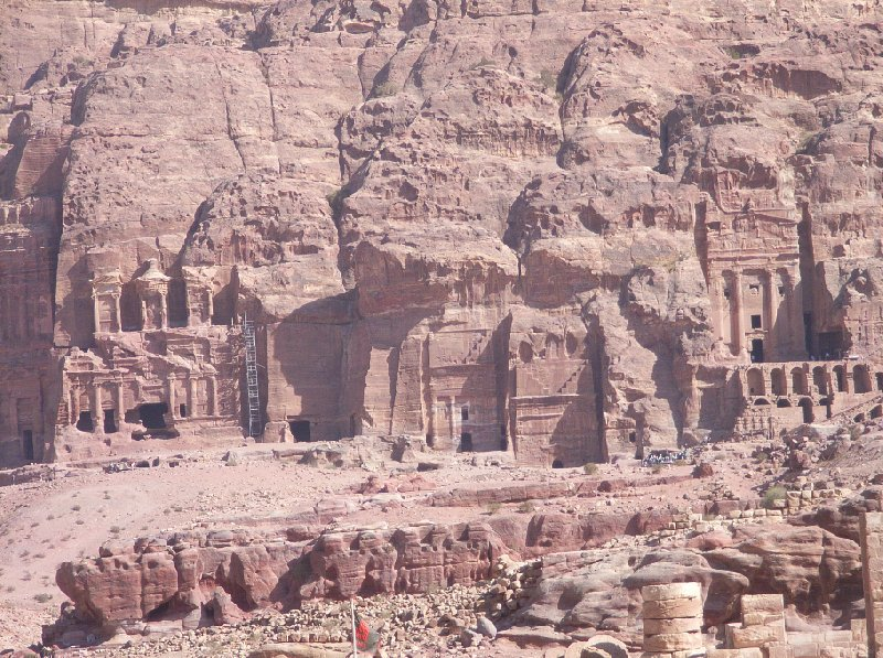Petra and Wadi Rum tours Jordan Blog Review
