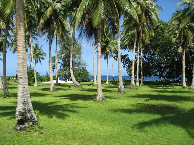 The Marshall Islands Majuro Atoll Vacation Experience