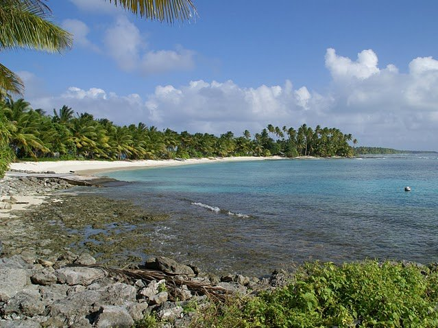 The Marshall Islands Majuro Atoll Travel Gallery