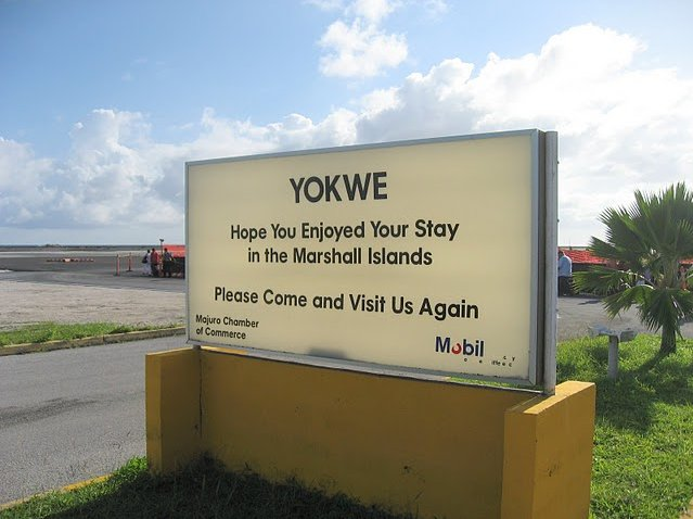 Photo The Marshall Islands capital