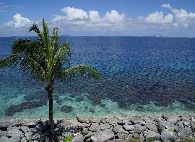 The Marshall Islands Majuro Atoll Travel Information