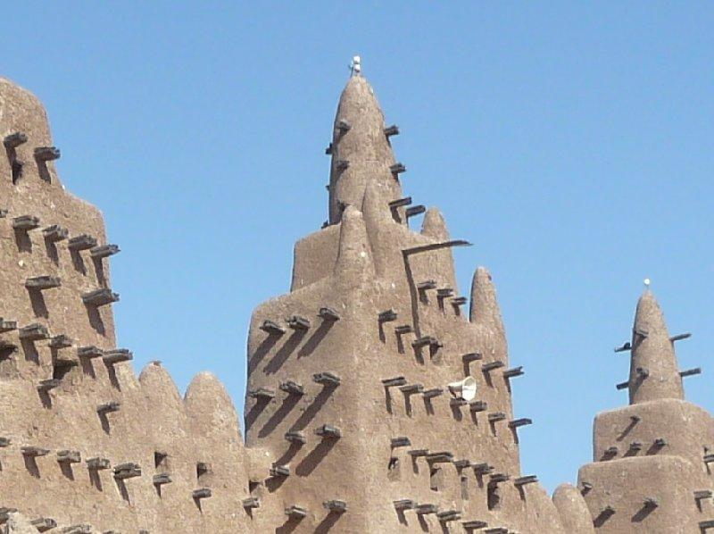 Timbuktu Mali Vacation Information