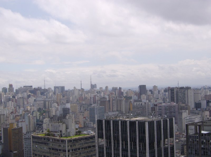 Pictures of Sao Paulo Brazil Blog