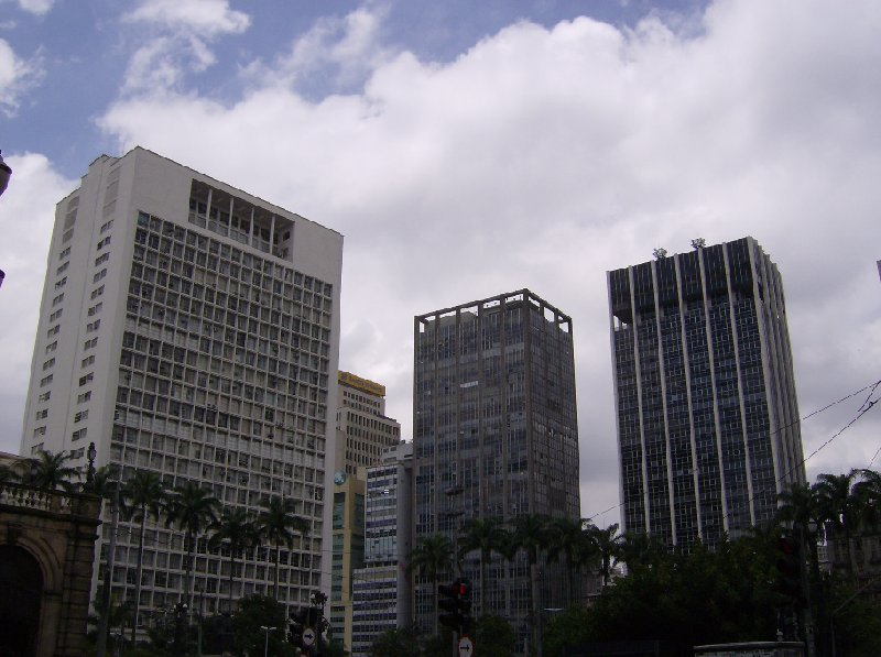 Pictures of Sao Paulo Brazil Travel Gallery