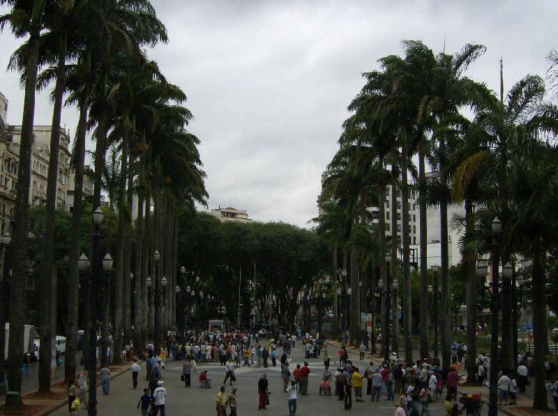Pictures of Sao Paulo Brazil Information