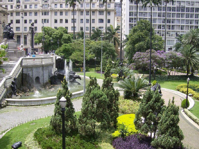 Pictures of Sao Paulo Brazil Travel Adventure