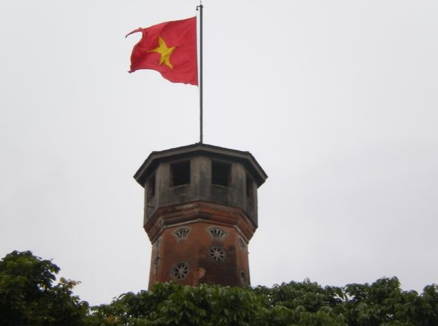 Things to see in Hanoi Vietnam Blog Experience