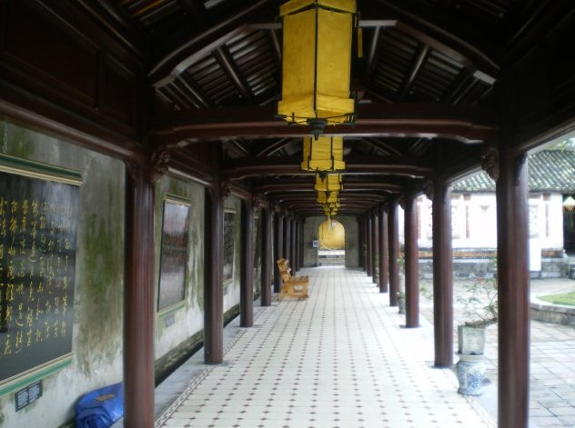 Touring around Hue Vietnam Travel Blogs
