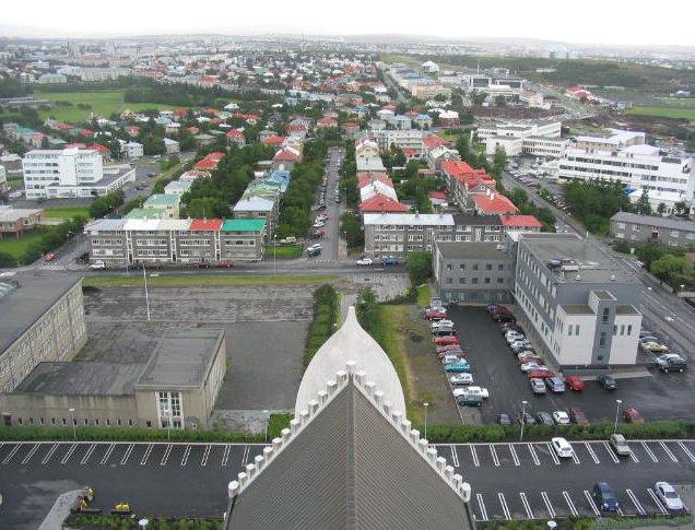 Reykjavik Iceland Blog Pictures