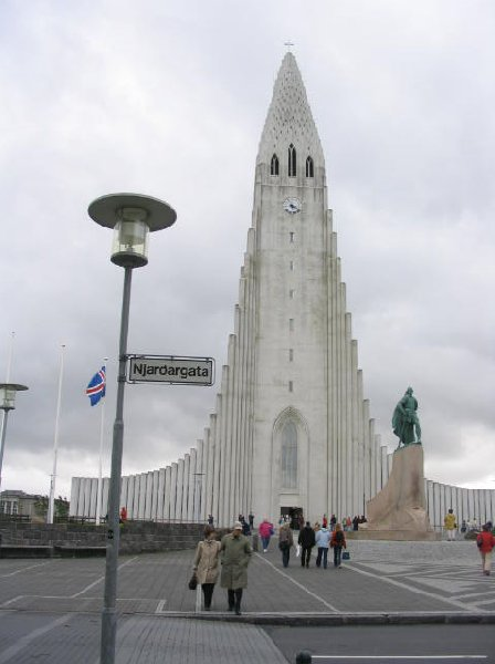 Photo Things to do in Reykjavik pittoresque