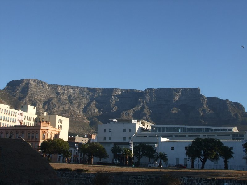 Cape Town South Africa Trip Picture