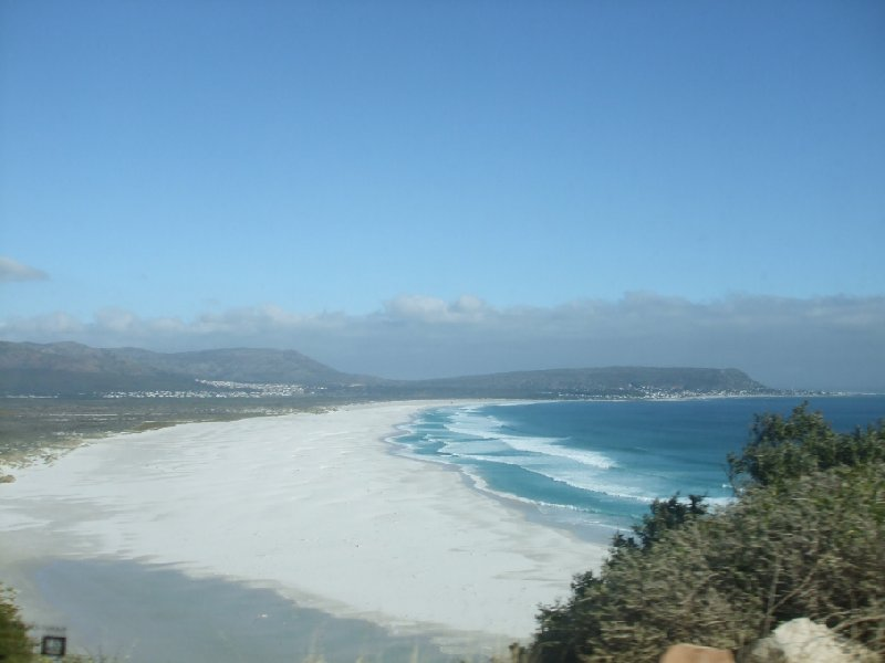 Photo Garden Route South Africa famous