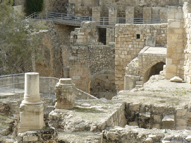 Photo Jerusalem Travel Guide history