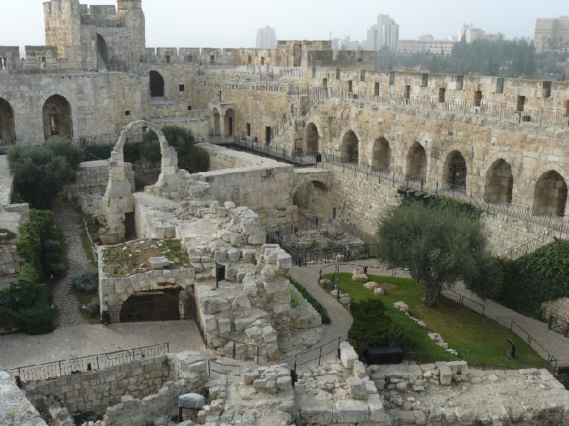 Photo Jerusalem Travel Guide attractions