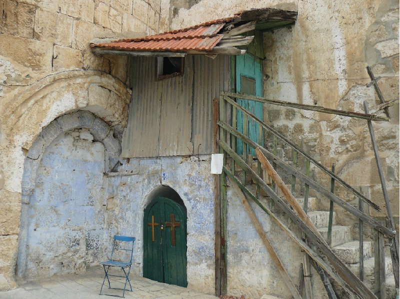 Walking tours in Jerusalem Israel Diary Adventure