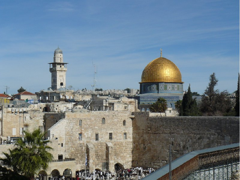 Photo Jerusalem Travel Guide country